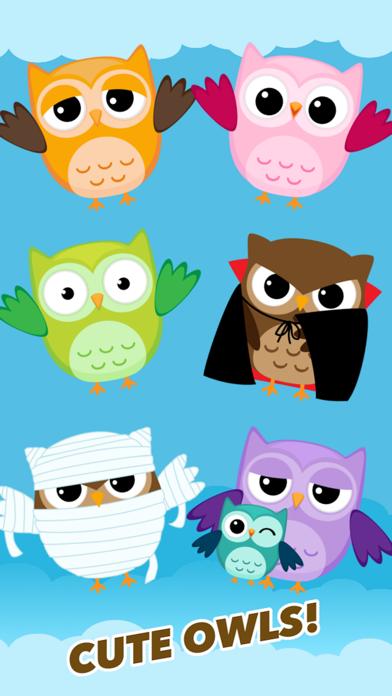 Fly Owl screenshot three