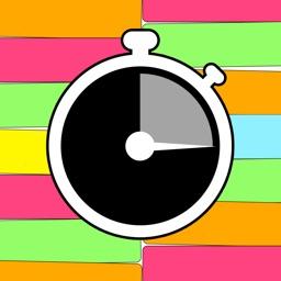 Draft Clock