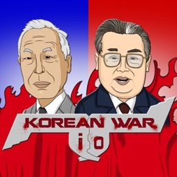 Korean War io (opoly)