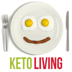 Keto Living Cookbook