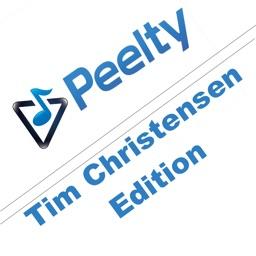 Peelty - Tim Christensen Edition