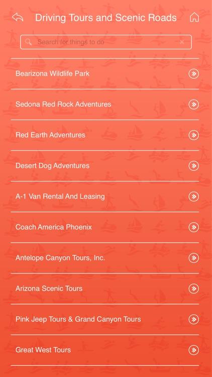 Arizona Things To Do screenshot-3