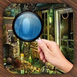 Find The Hidden Objects Games