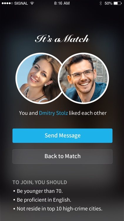 1st Member-Owned Dating App in the World.