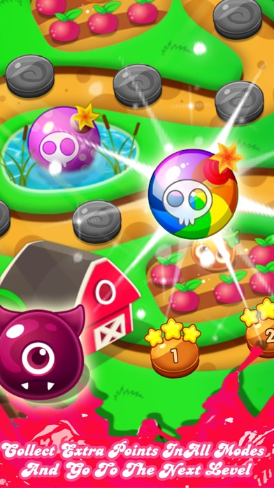 Fruit Match - Puzzle screenshot four