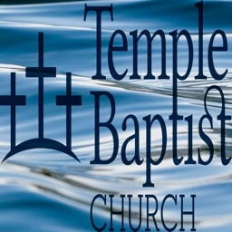 Temple Baptist Covington