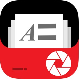 A+ Document Scanner – WISeScan
