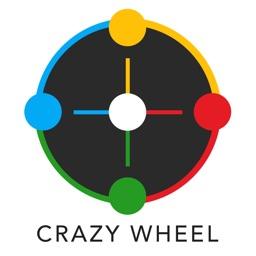 Crazy Wheel - Wheels of Color