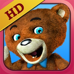 Talking Teddy Bear HD Premium