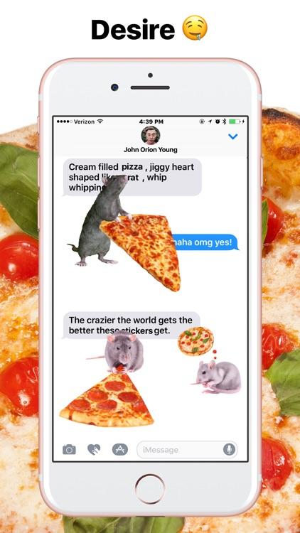 Pizza Rats screenshot-3