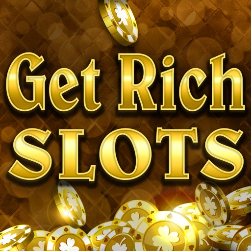 Slots: Get Rich Slots Machines Free Slots Games