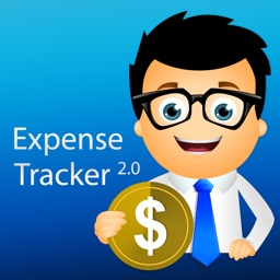 Expense Tracker 2.0 - Start Saving while you Spend