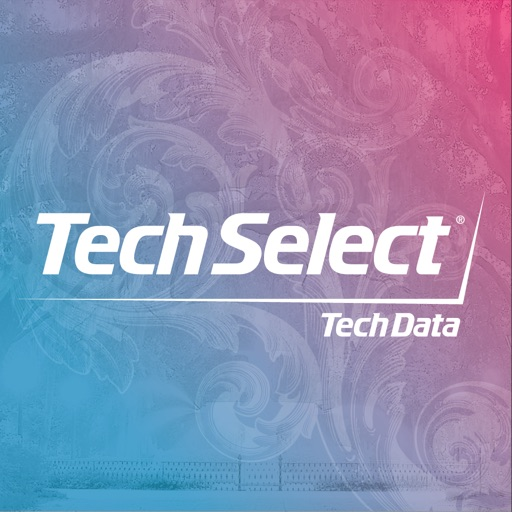TechSelect Spring 2017 icon