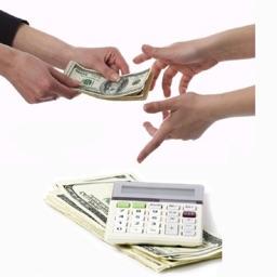 Split Expenses