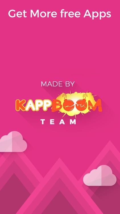 Love Badge Stickers screenshot-4