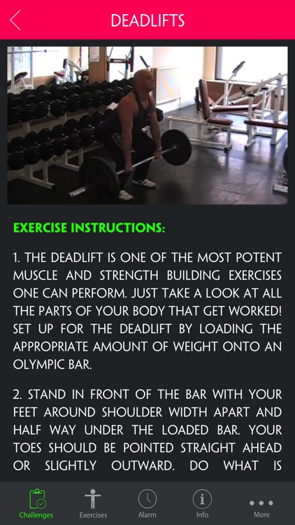 Muscle & Strength Full Body Workout Routine Pro