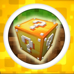 The luckiest addons for Minecraft pe