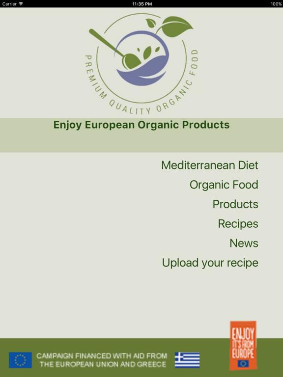 Go-Organic screenshot 7