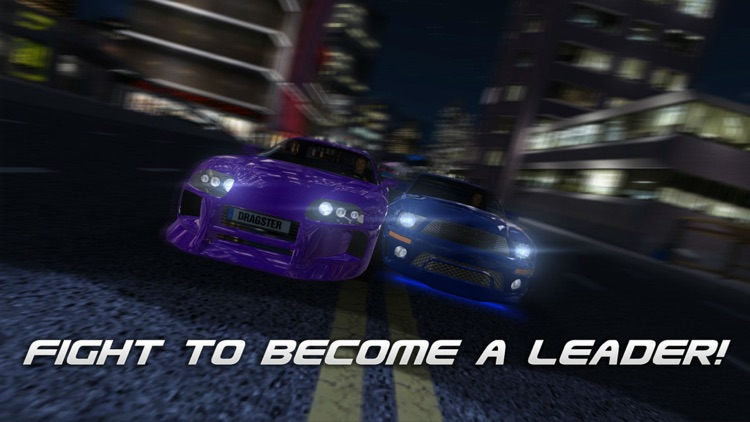 Rally Drift Underground Police Most Wanted Chase P screenshot-3