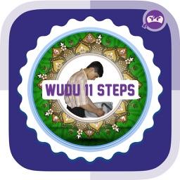 Wudu - Step by Step