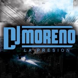 Dj Moreno.