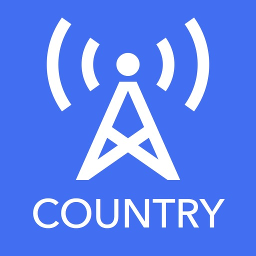 Radio Channel Country FM Online Streaming