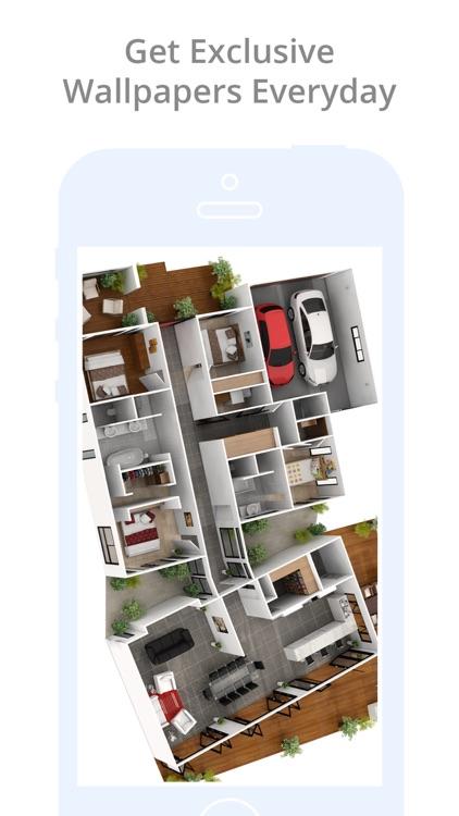 Home FloorPlan Designs Catalog screenshot-4