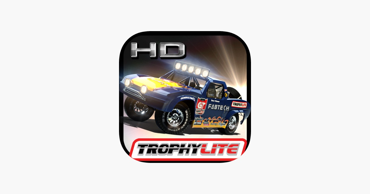 2XL TROPHYLITE Rally HD on the App Store
