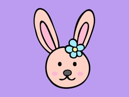 Have a hippity-hoppity Easter with these cute and colorful iMessage stickers for FREE
