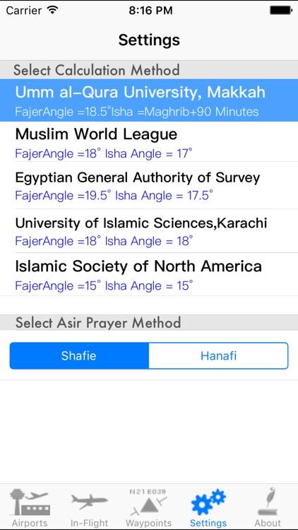Prayer InFlight screenshot-4