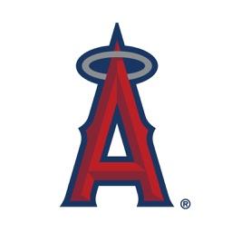 Los Angeles Angels 2017 MLB Sticker Pack