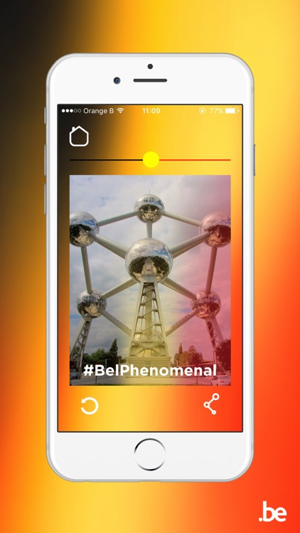 Phenomenapp screenshot-0
