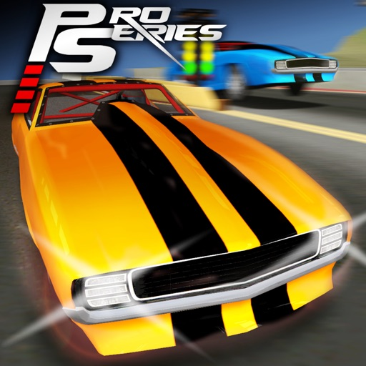 Pro Series Drag Racing Apprecs
