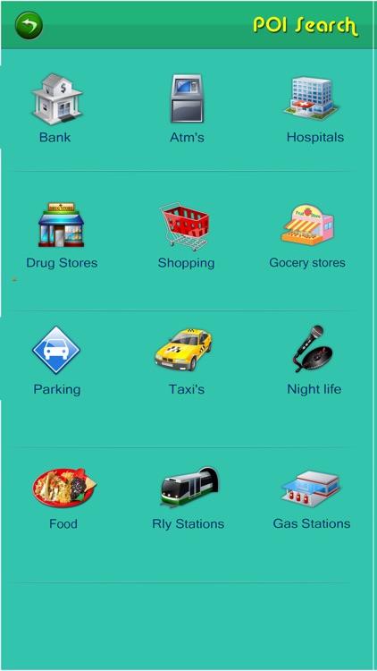 Taiwan Tourism Choice screenshot-4