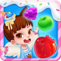 Codes for Cookie Candy Smash King : Sweet joy Hack