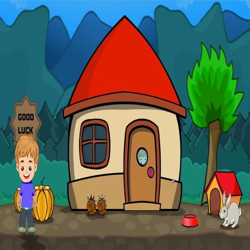 214 Cute Boy House Escape