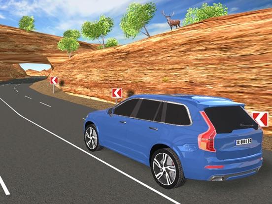 Offroad Car XC для iPad