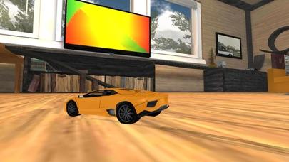 Car Race Extreme Stunt Drive-r Sim-ulatorのおすすめ画像4