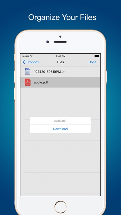 Files Pro - Offline File Browser & Manager by XuXin Xie
