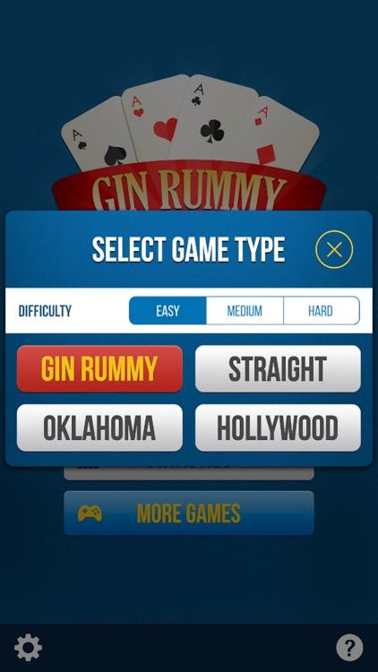 Gin Rummy Pro™