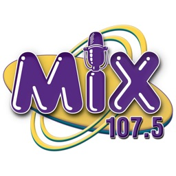 Mix 107.5