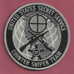 US Secret Services CIA