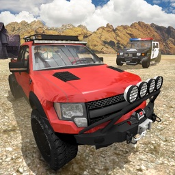 4x4 Offroad Driving Simulator: Mountain Drive 3D