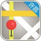 许昌公交GPS监控程序 icon