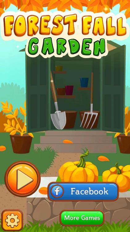 Forest Fall Garden: Match 3 screenshot-4