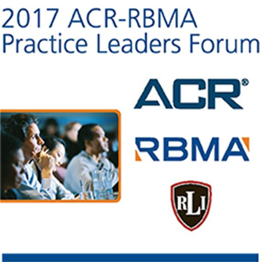 2017 ACR-RBMA Forum icon