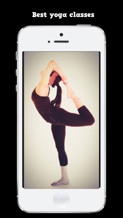 Yoga Training - Daily Yoga Poses for everyone screenshot-3