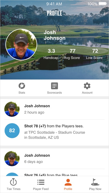 TeeOff.com by PGA TOUR: Book Tee Times + Golf GPS screenshot-3