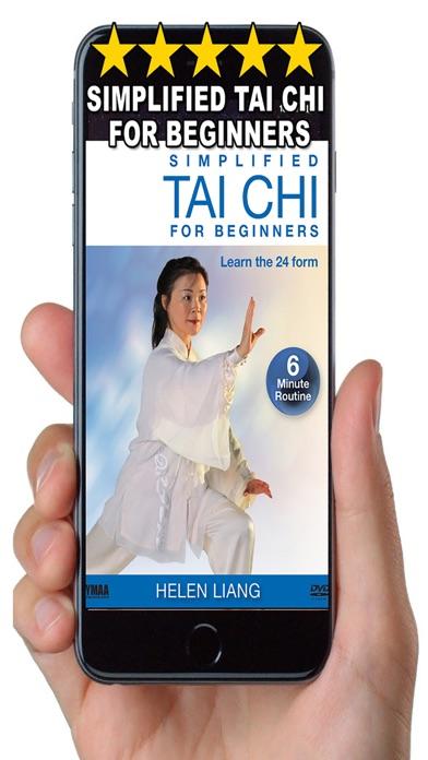 Tai chi workout app