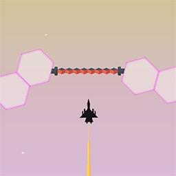 Cruising Spaceships